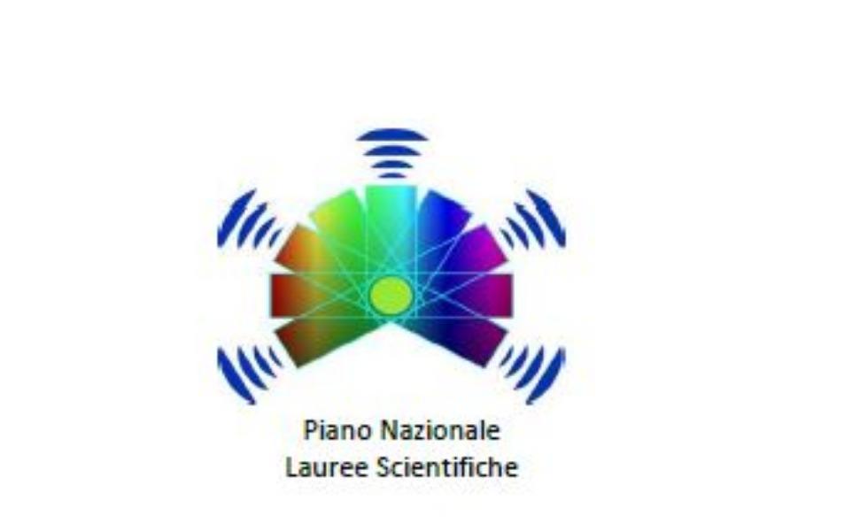 Piano Lauree Scientifiche UNINA