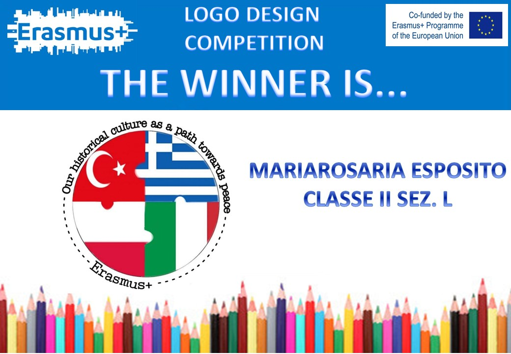 Erasmus+ Logo Design Competition