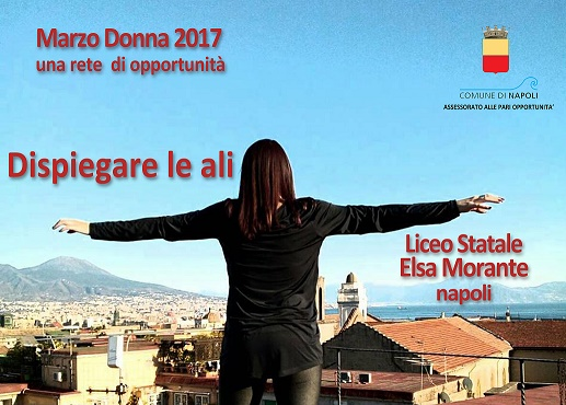 Marzo Donna 2017