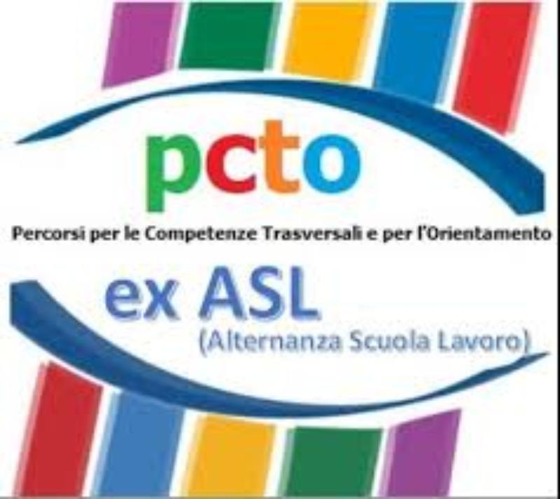 PCTO (Percorsi per le Competenze Trasversali e per l'Orientamento)