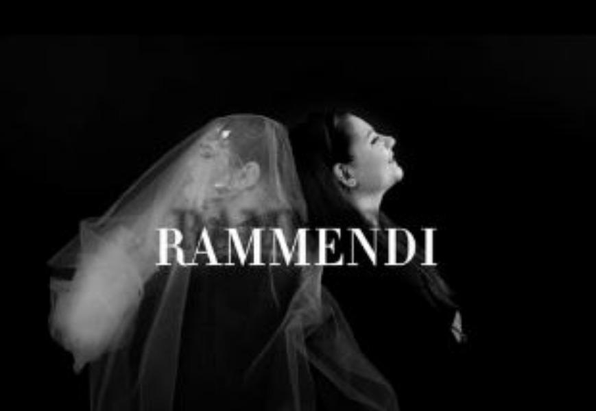 """Il  video  vincitore del premio Lucia Mastrodomenico """"Rammendi"""" prodotto da Martina Ceriello cla [..]"""